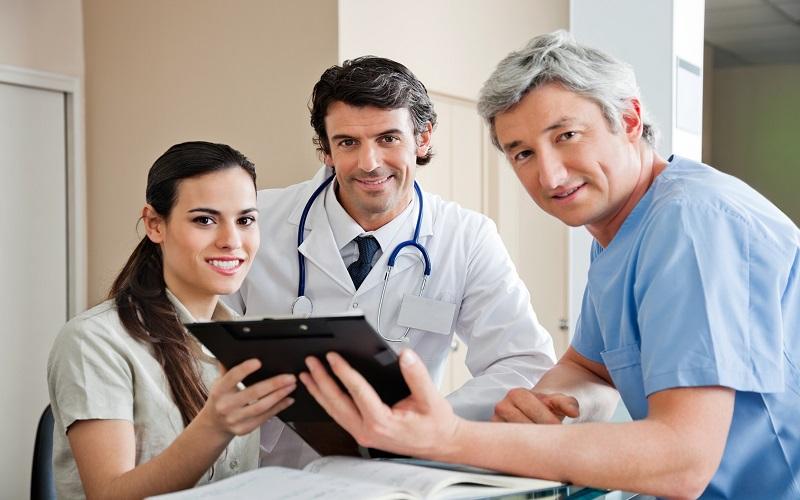 Secretariado medico 2 pag